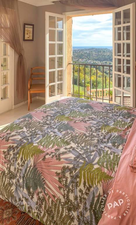 Immobilier La Roquette-Sur-Siagne 1.498.000€ 253m²