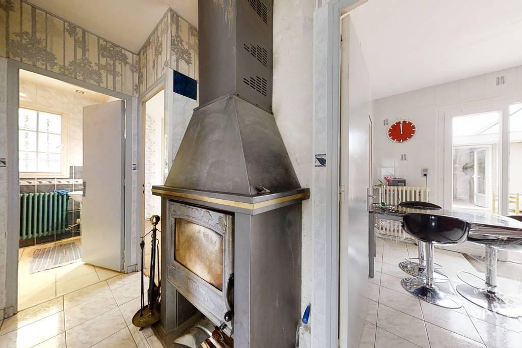 Immobilier Saint-Léon-Sur-L'isle 190.000€ 170m²