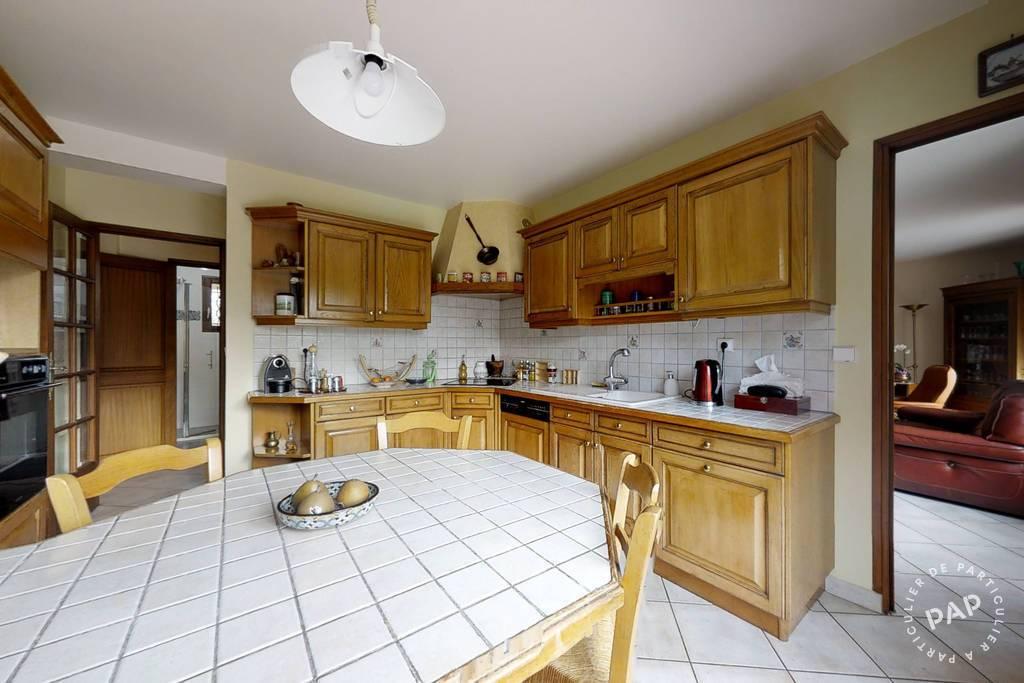 Immobilier Montlignon (95680) 629.000€ 166m²