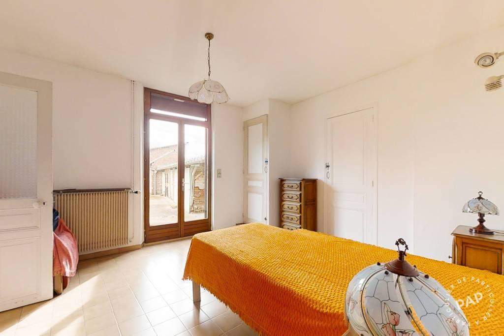 Immobilier Prévillers (60360) 250.000€ 190m²