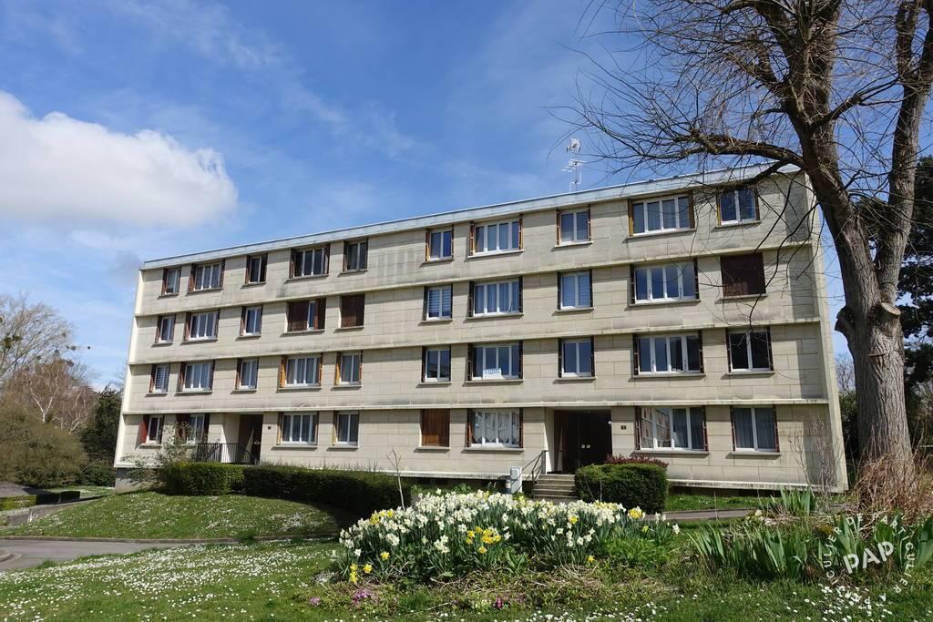 Immobilier Sainte-Geneviève-Des-Bois (91700) 185.000€ 67m²