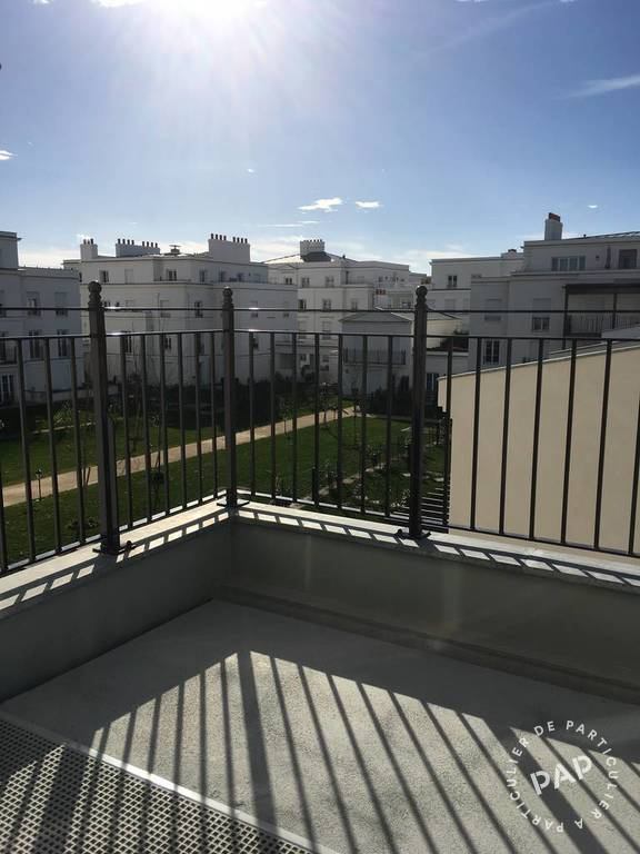 Immobilier - Belle Terrasse De 20 M² 360.000€ 62m²