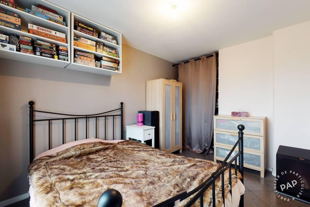 Immobilier Cergy (95800) 234.000€ 61m²