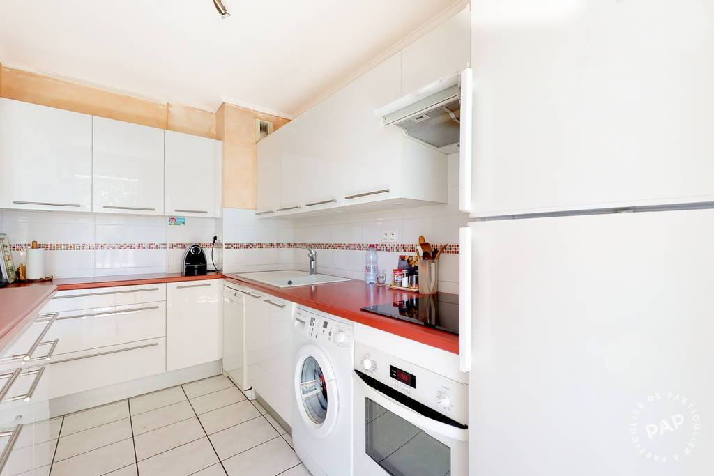 Immobilier Sainte-Maxime (83120) 260.000€ 51m²