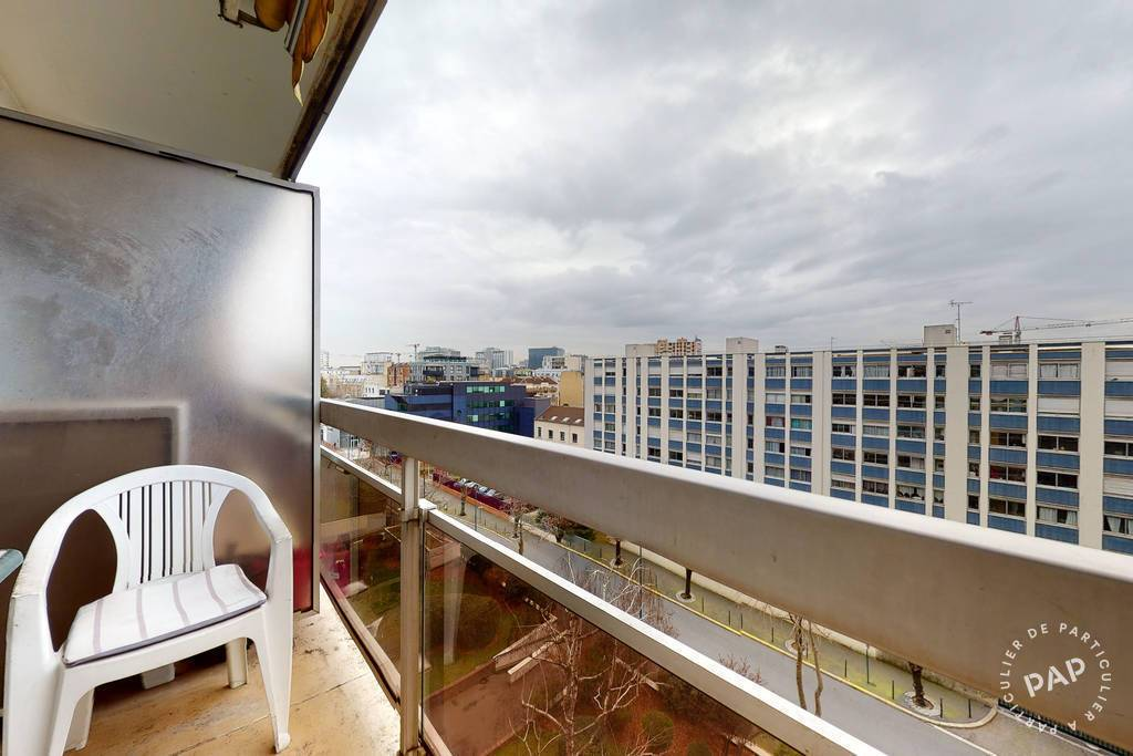 Vente Appartement Clichy (92110) 64m² 495.000€