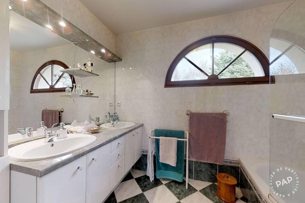 Vente Maison Montlignon (95680)
