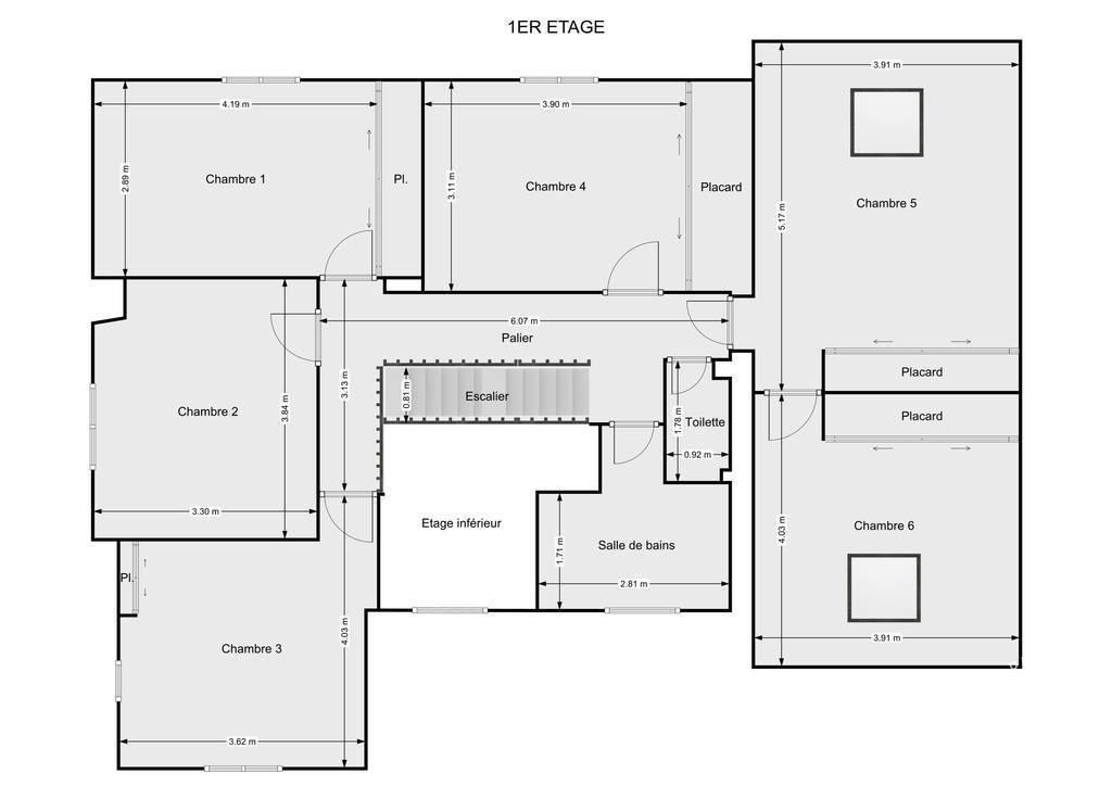 Vente immobilier 629.000€ Montlignon (95680)