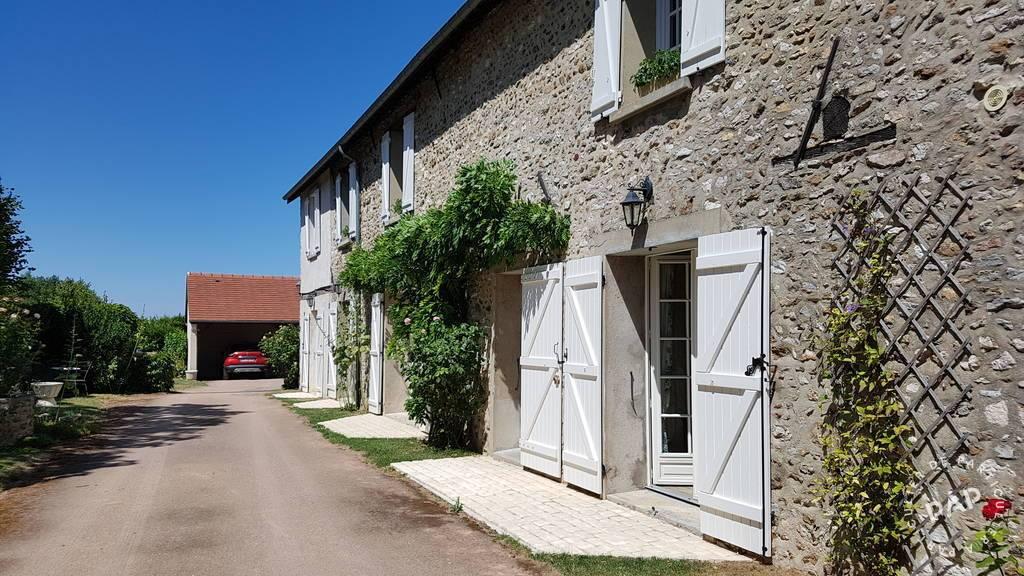 Vente immobilier 463.000€ Lommoye (78270)