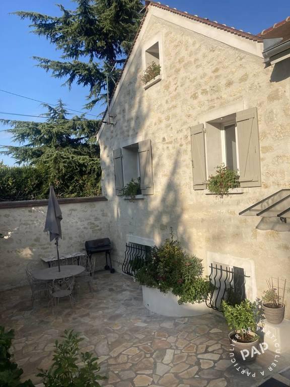 Maison Andrésy (78570) 817.000€