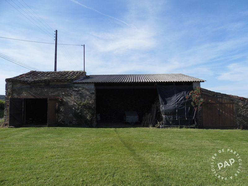 Vente et location Local d'activité Trévien (81190) 120m² 28.000€