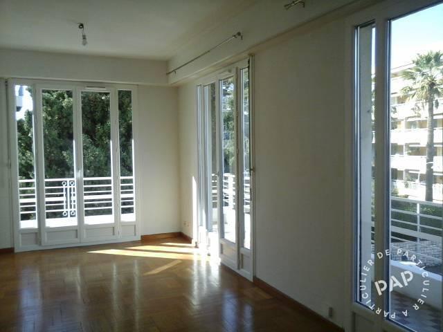 Location Appartement Nice - Coeur De Cimiez 60m² 1.000€
