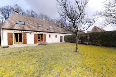 Vente maison 115m² Vulaines-Sur-Seine (77870) - 325.000€