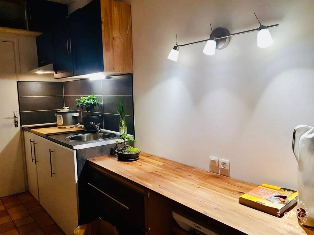 Vente Appartement Saint-Mandé (94160) 12m² 164.000€