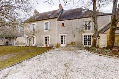 Vente maison 230m² Étampes - 7 Km - 489.000€