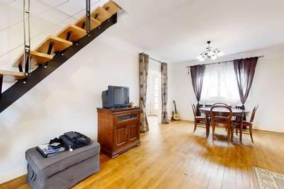 Vente maison 110m² Melun (77000) - 310.000€