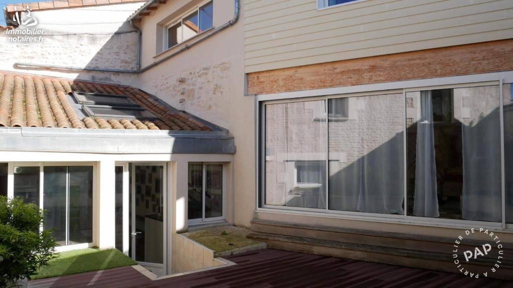 Vente Maison Chasseneuil-Du-Poitou 295m² 265.000€