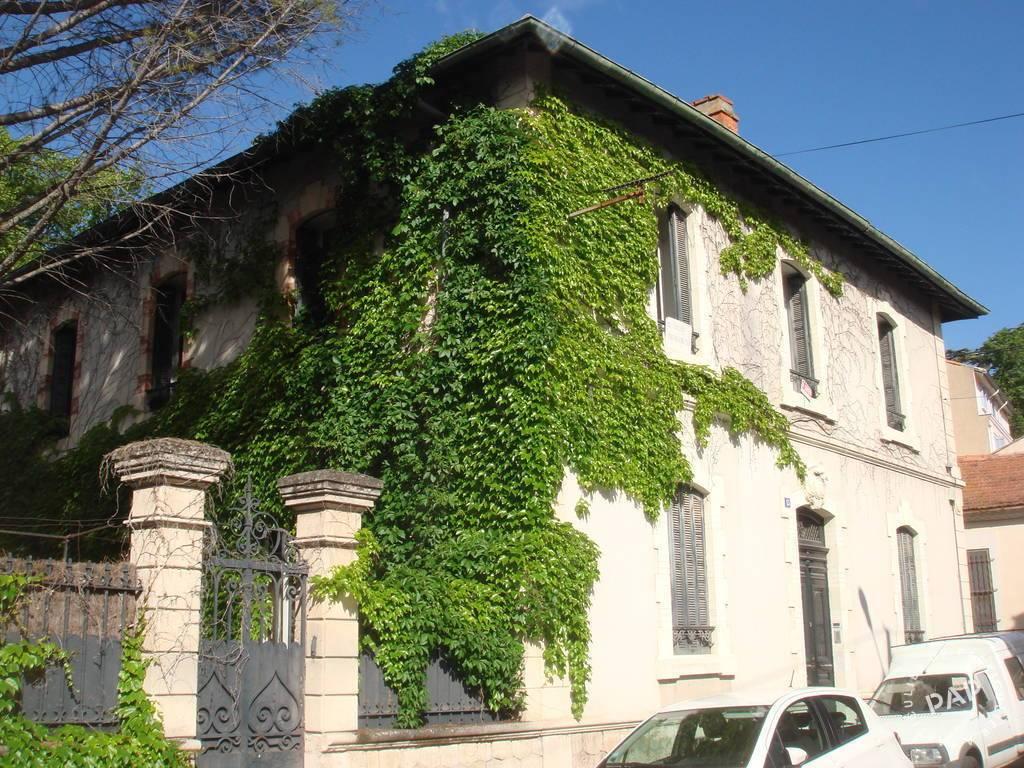 Location appartement 5 pièces Nîmes (30)