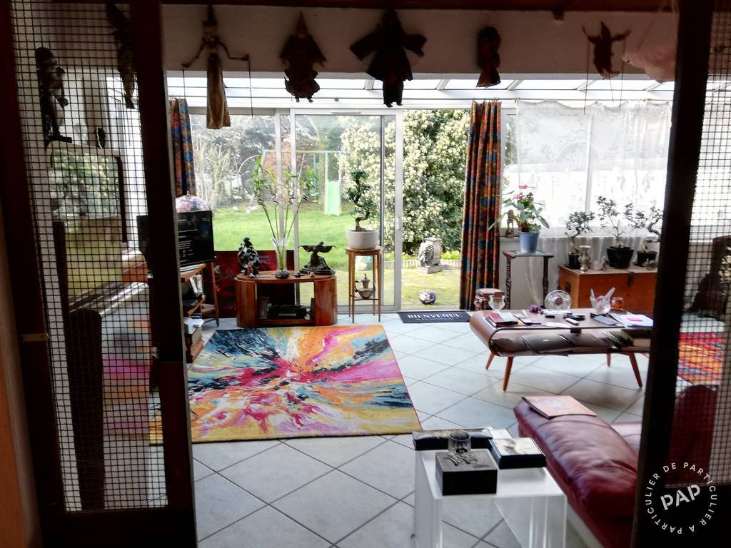 Vente Maison Aulnay-Sous-Bois (93600) 165m² 370.000€