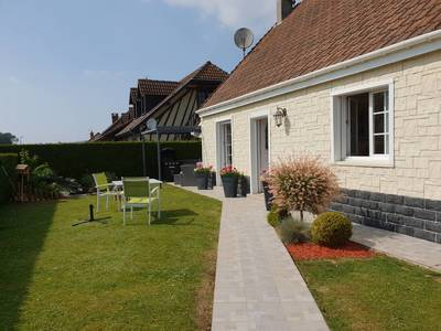 Bouvaincourt-Sur-Bresle (80220)
