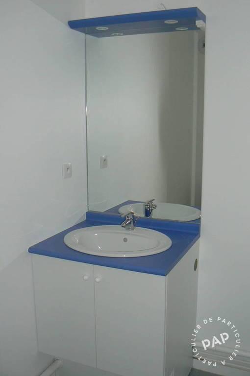 Vente appartement 2 pièces Langueux (22360)