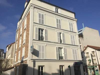 Location appartement 2pièces 31m² Clamart (92140) - 790€