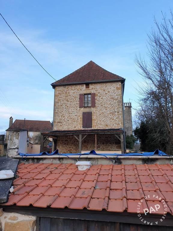 Vente Maison Saint-Julien-De-Lampon (24370) 201m² 200.000€
