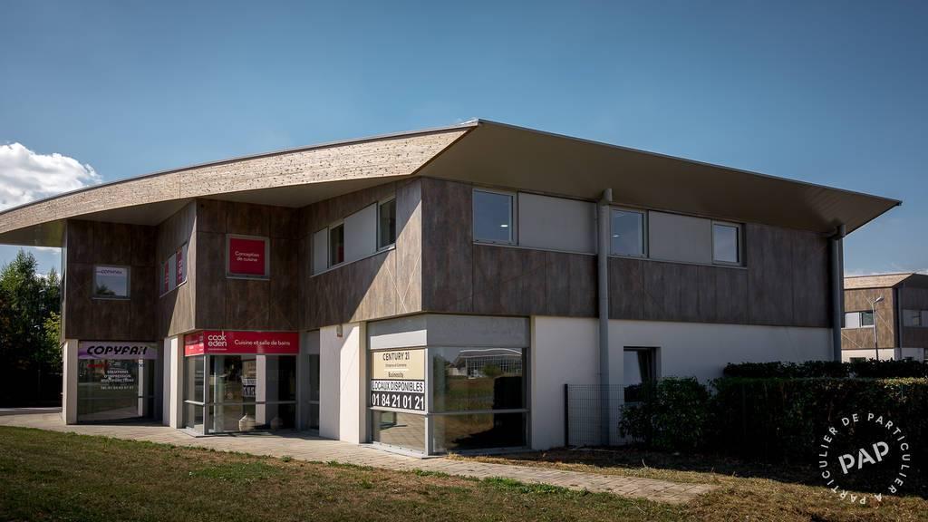 Location Bureaux et locaux professionnels Serris (77700) 190m² 2.600€