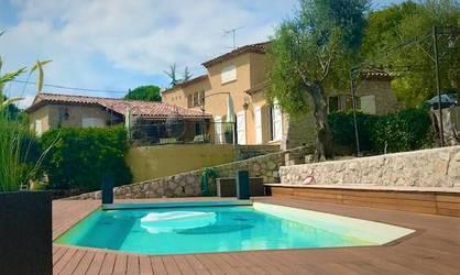 Vente maison Châteauneuf-Grasse (06740) - 770.000€