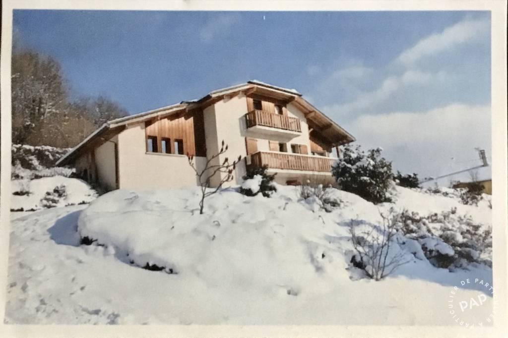 Vente Maison Cranves-Sales (74380) 320m² 1.476.000€