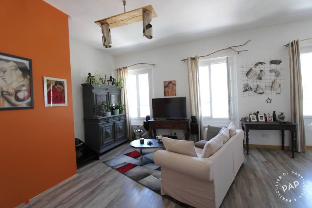 Vente appartement 5 pièces Orange (84100)