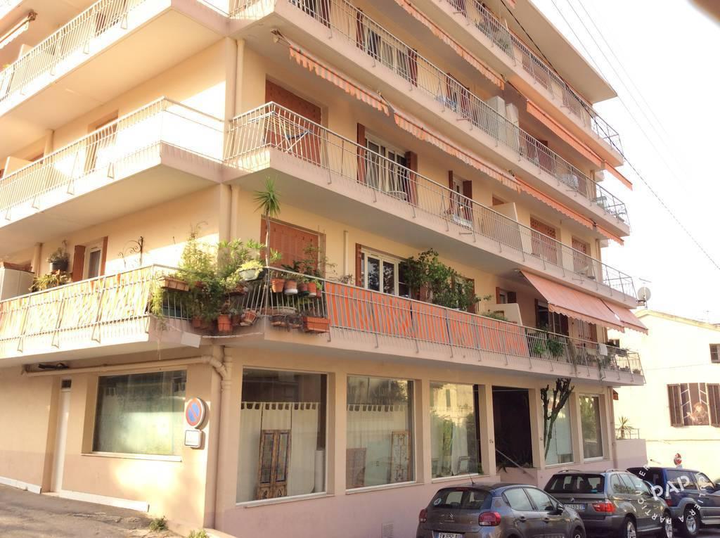 Vente et location Bureaux, local professionnel Le Cannet 53m² 179.000€