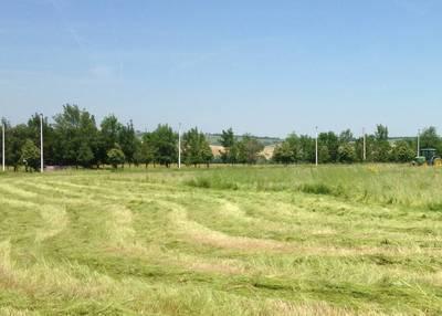 Vente terrain 583m² Lasserre - 113.685€