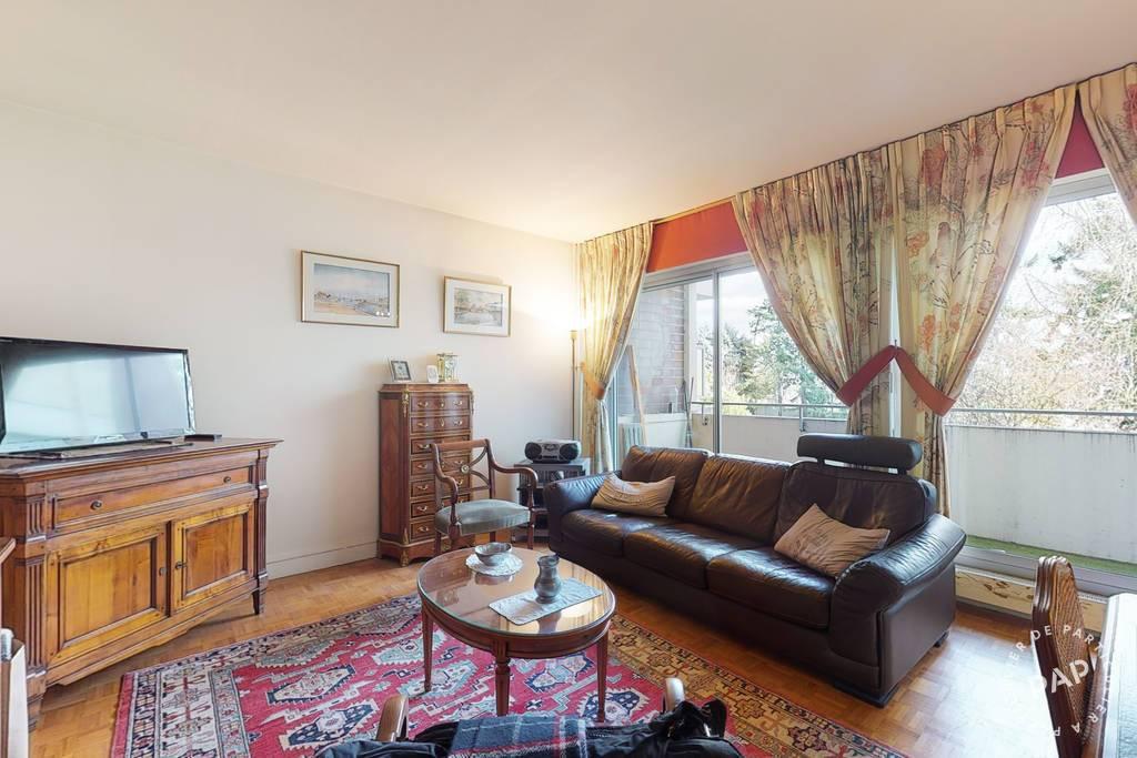 Vente appartement 5 pièces Garches (92380)