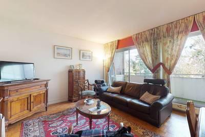 Vente appartement 5pièces 90m² Garches (92380) - 539.000€