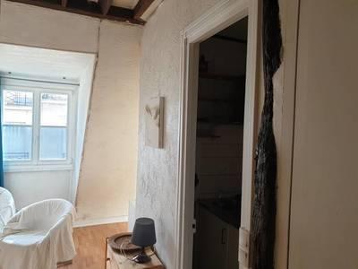 Vente studio 31m² Paris 17E - 320.000€