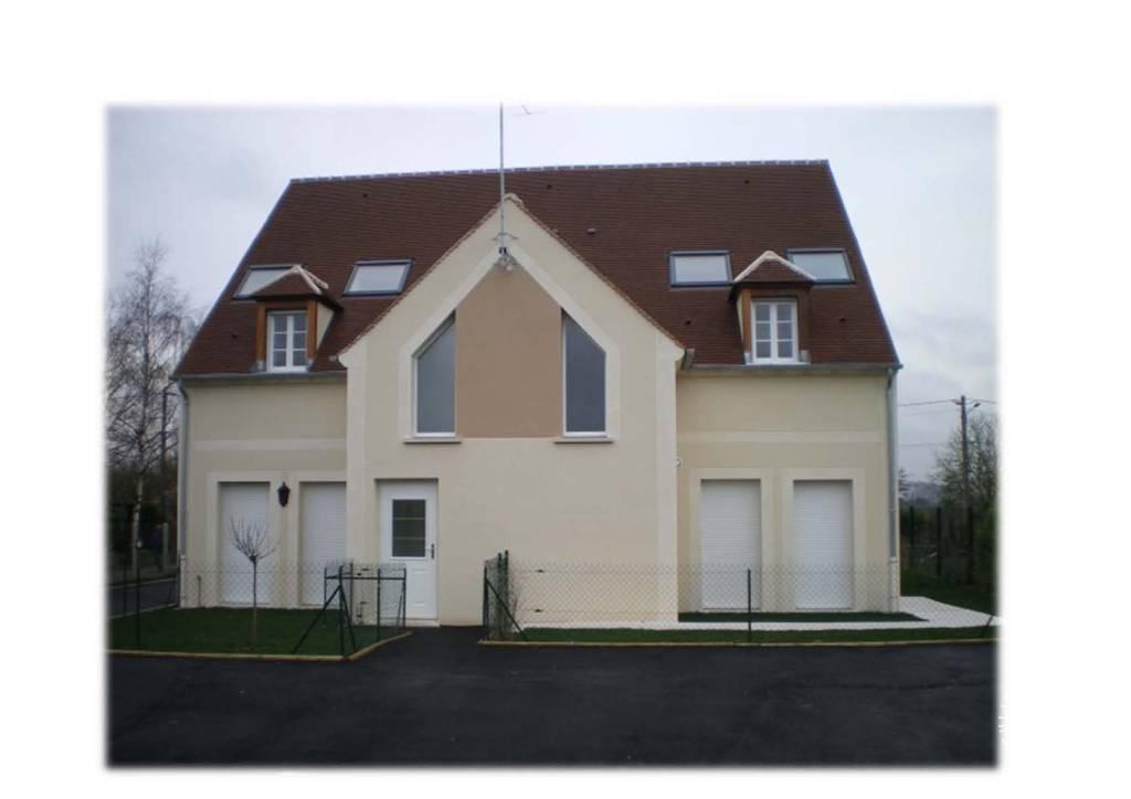 Vente appartement studio Gouvieux (60270)
