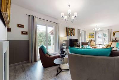 Vente maison 158m² Montblanc (34290) - 405.000€