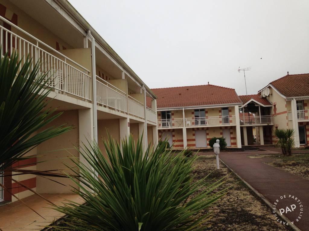 Vente appartement 3 pièces Le Verdon-sur-Mer (33123)