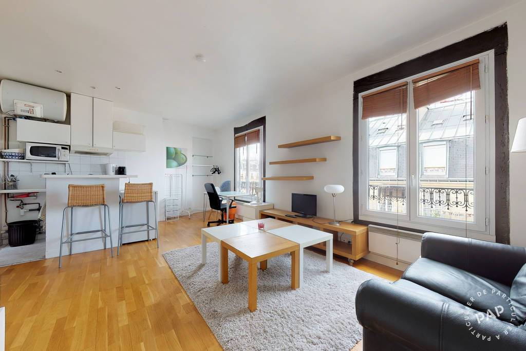 Vente Appartement Paris 5E (75005) 43 m² 595.000 €