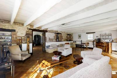 Vente maison 293m² Valence D'agen - 265.000€