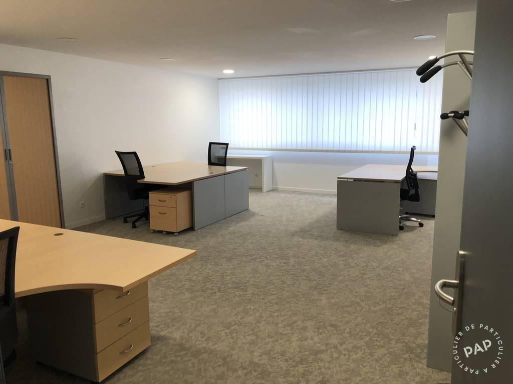 Vente et location Bureaux, local professionnel Montreuil (93100) 40m² 980€