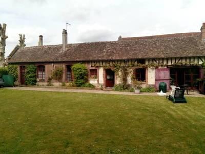 Location maison 100m² Amfreville-Sur-Iton (27400) - 870€
