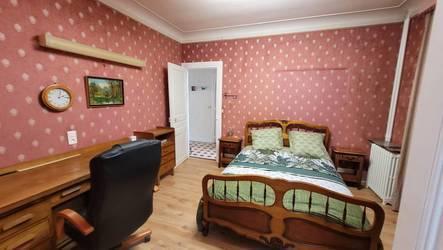 Location meublée chambre 14m² Saint-Maur-Des-Fossés (94100) - 580€