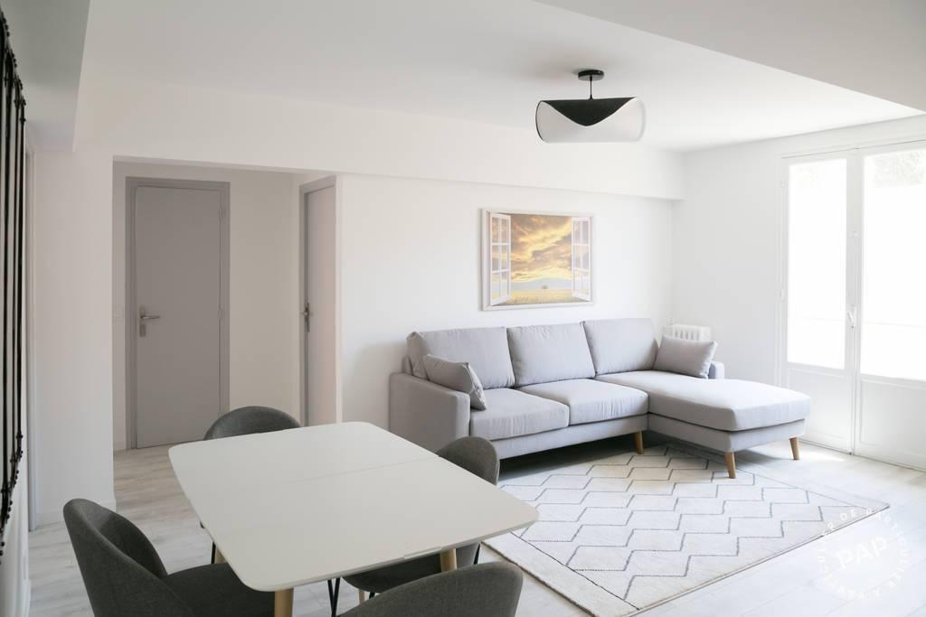 Vente appartement 4 pièces Villefranche-sur-Mer (06230)
