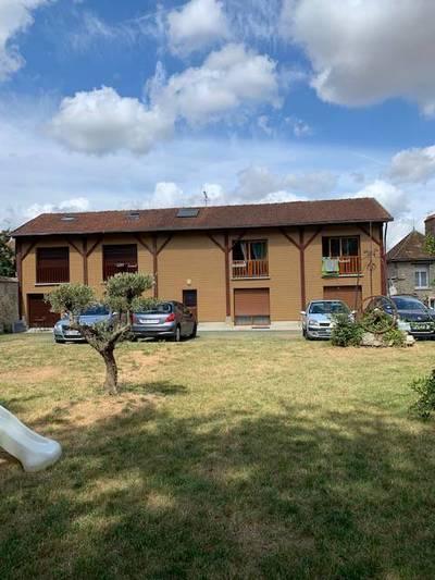 Location appartement 2pièces 40m² Boissy-Sous-Saint-Yon (91790) - 630€