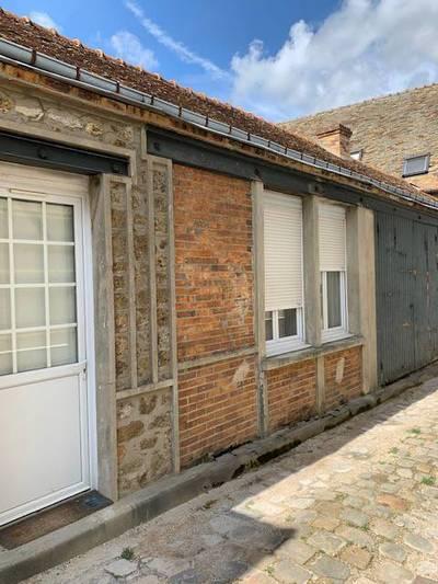 Location appartement 2pièces 26m² Boissy-Sous-Saint-Yon (91790) - 595€