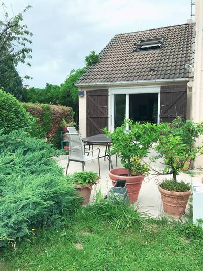 Vente maison 160m² Maison Sur Plateau De Saclay - 625.000€