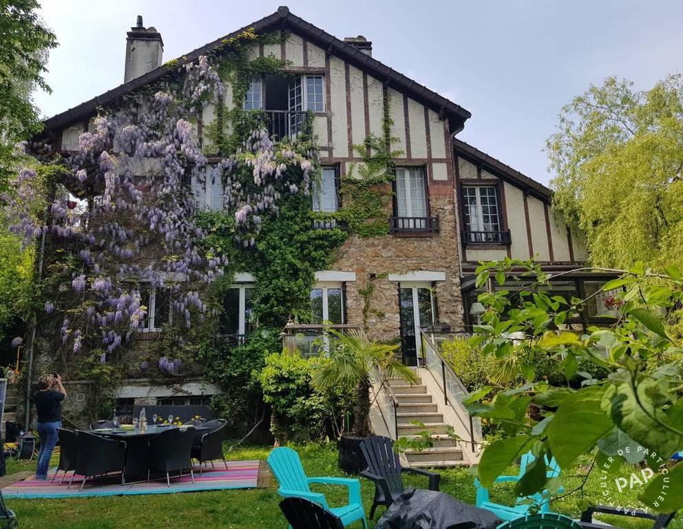 Vente Maison La Celle-Saint-Cloud (78170) 252m² 1.930.000€
