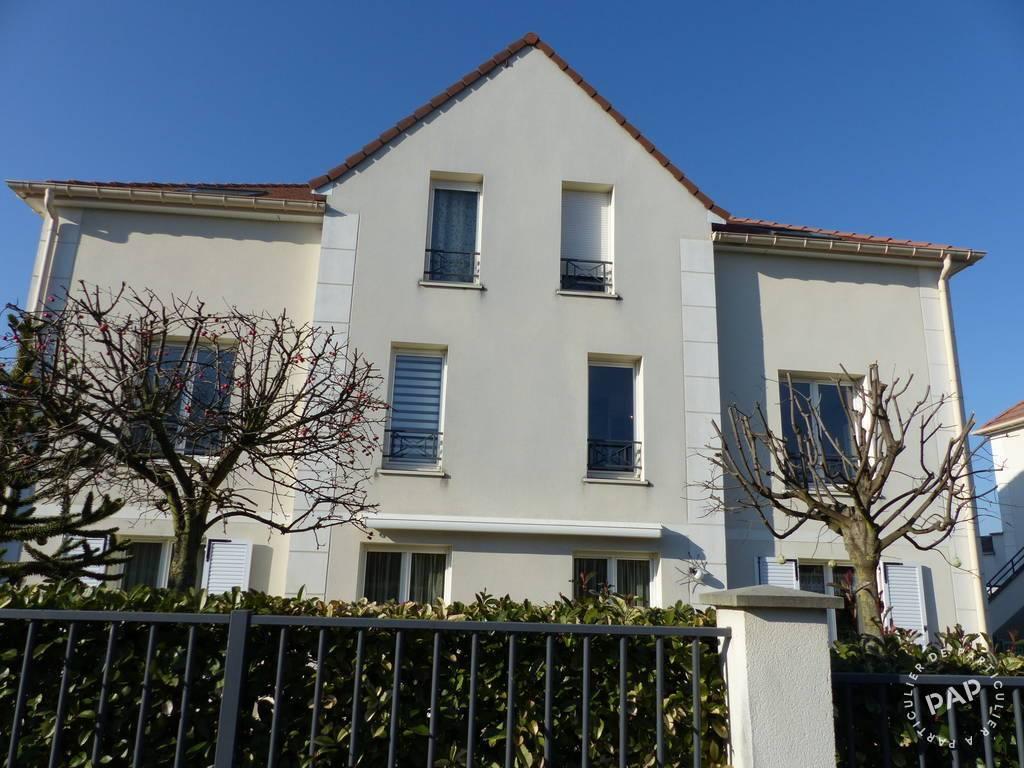 Vente Appartement Pierrelaye (95480) 61m² 213.500€