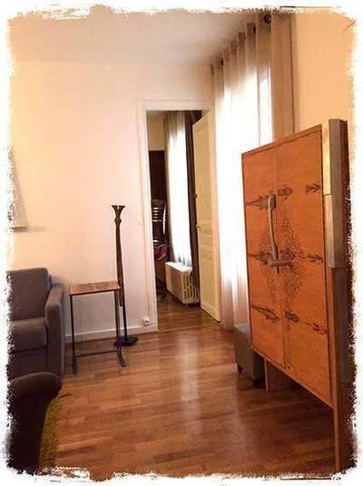 Vente appartement 2pièces 43m² Paris 18E (75018) - 448.000€